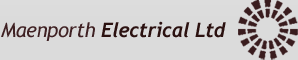 Meanporth Electrical Ltd